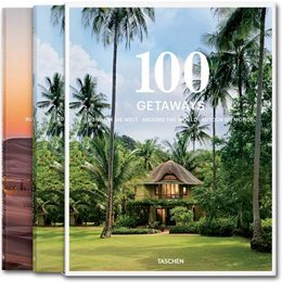 100 Getaways around the World taschen