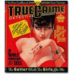 True Crime Detective Magazines taschen