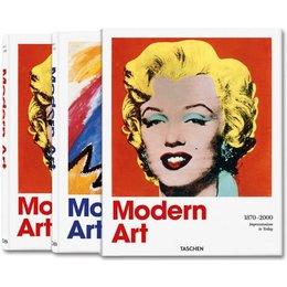 Moderne Kunst 1870-2000 taschen