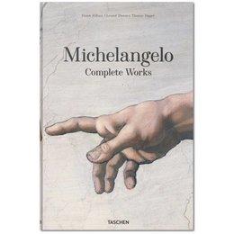 Michelangelo. Het complete werk taschen