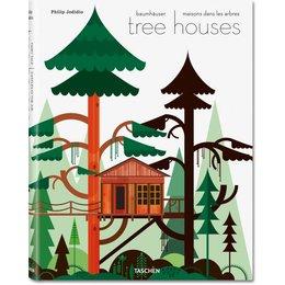 Tree Houses taschen