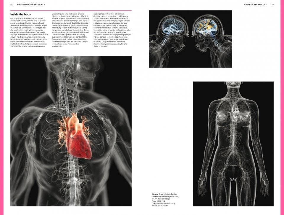 Understanding the World: The Atlas of Infographics - TaschenBoekhandel