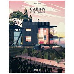 Cabins taschen