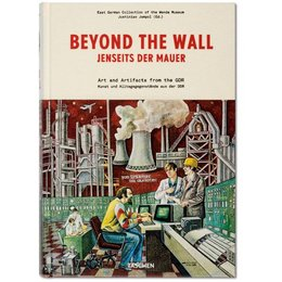 Beyond the wall taschen