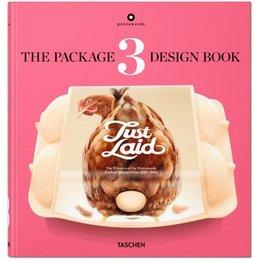 The Package Design Book 3 taschen