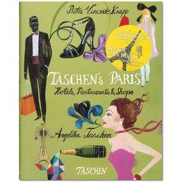 Taschen's Paris, 2nd edition