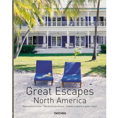 Great Escapes North America (Revised Edition)