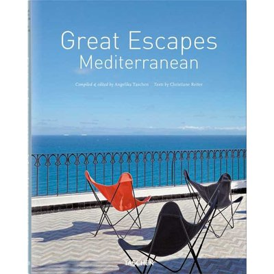 Great Escapes Mediterranean (Revised Edition )