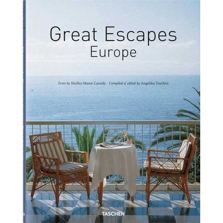 Great Escapes Europe (Revised Edition)
