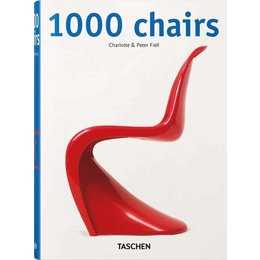 1000 Chairs (revised and updated)