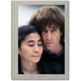Kishin Shinoyama. John Lennon and Yoko Ono. Double Fantasy