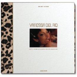 Vanessa del Rio Art Edition