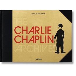 The Charlie Chaplin Archives