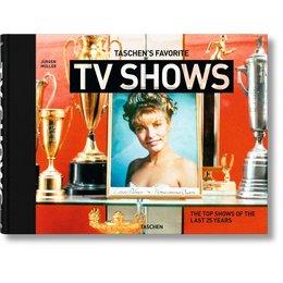 Taschen's favorite TV Shows