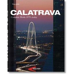 Santiago Calatrava. Updated version
