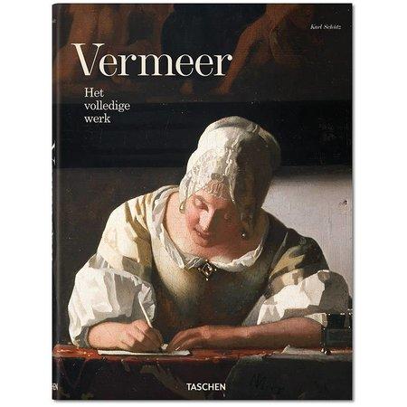 Johannes Vermeer. Het volledige Werk
