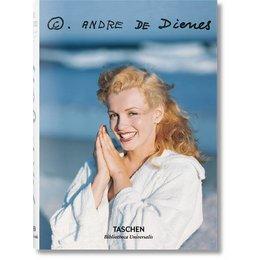 André de Dienes, Marilyn Monroe