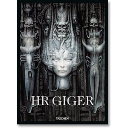 HR Giger - Art edition