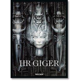 HR Giger - Art edition met Gebärmaschine