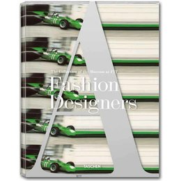 Fashion Designers A-Z - Akris Edition taschen