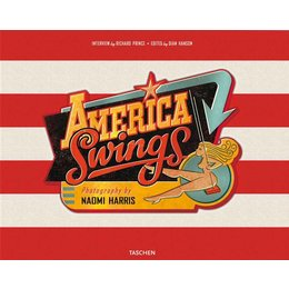 Harris-America Swings Art ed. B taschen
