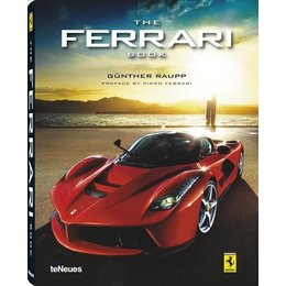The Ferrari Book Collector´s Edition