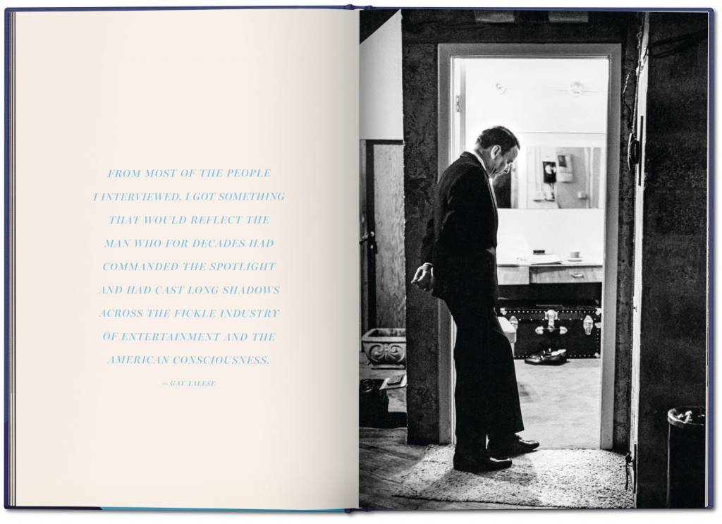 frank sinatra has a cold and other essays Frank sinatra has a cold : and other essays a selection of writings including a description of a meeting between two legends, fidel castro and muhammad ali.