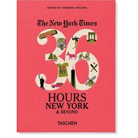 NYT, 36h, New York City & Beyond
