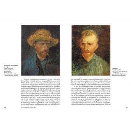 Van Gogh. Alle schilderijen