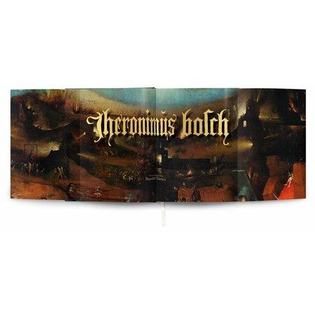 Hieronymus Bosch: Complete Works