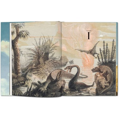 Paleoart. Visions of the Prehistoric Past