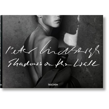 Peter Lindbergh. Shadows on the Wall