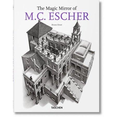 Magic Mirror MC Escher GB