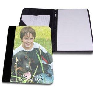 Conférencier/Porte-Documents avec photo
