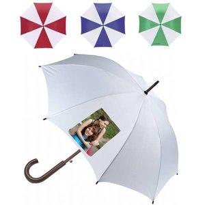 Parapluie avec photo
