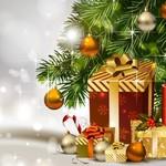 Cadeau Noël et Nouvel Année