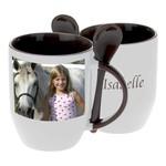 Mugs avec photo, nom ou message personnel
