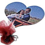 Puzzels met foto of persoonlijke boodschap