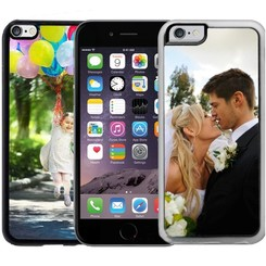 Coque iPhone 6 Plus & 6S Plus avec photo
