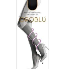 Oroblu Repos 70 steunkniekous