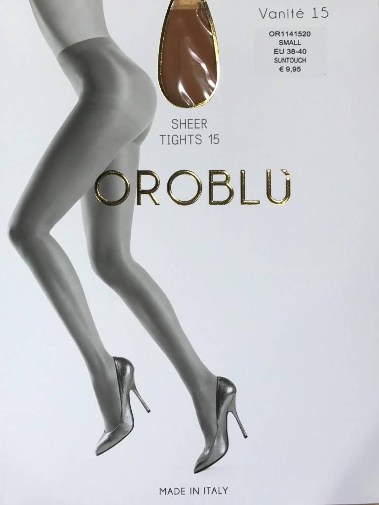 Oroblu Vanite 15