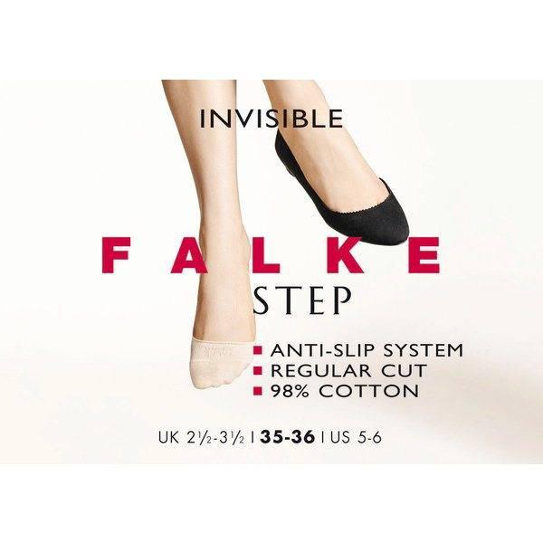 Falke Step