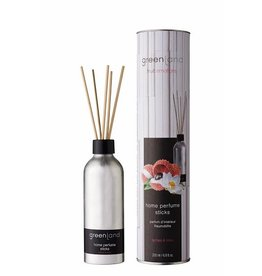 Fruit Emotions, home perfume sticks, lychee& lotus, 200 ml