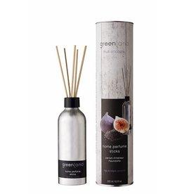 Fruit Emotions, home perfume sticks, fig & black sesame, 200 ml