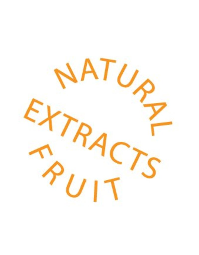 Fruit Extracts, Körperbutter, Himbeer, 150 ml
