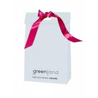 Luxuriöse Greenland Tüte