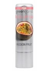 Farbige Lippenpflege, Pink, 3,9 g, Maracuja