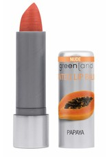 Farbige Lippenpflege, Nude, 3,9 g, Papaya
