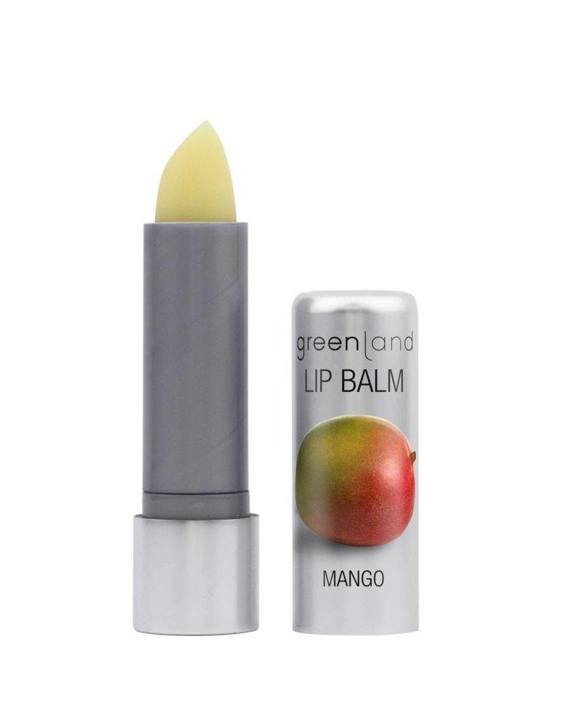 Lippenbalsem, mango, 3.9 gr