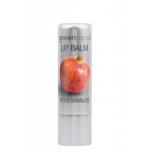 Lip Balm, pomegranate, 3.9 gr